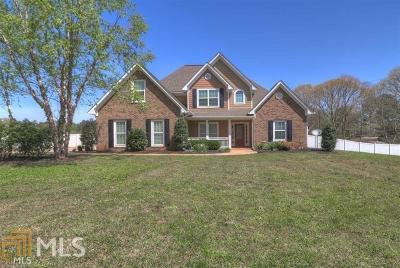 McDonough Single Family Home New: 1755 Snapping Shoals Rd