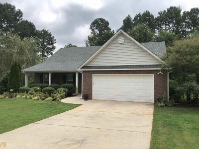 Monroe Single Family Home New: 511 Wellington
