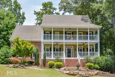 Woodstock Single Family Home New: 3240 Eagle Watch Dr