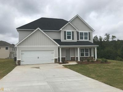 Haralson County Single Family Home For Sale: 339 Springwater Way