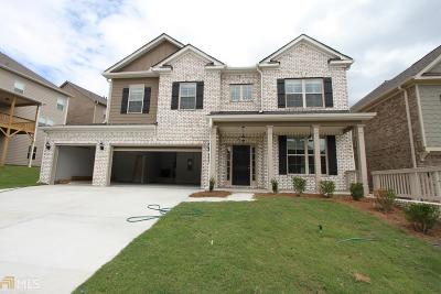 Sugar Hill Single Family Home For Sale: 106 Addison Woods Dr