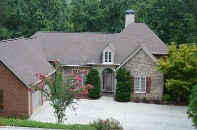 Hall County Single Family Home For Sale: 3054 Stillwater Dr