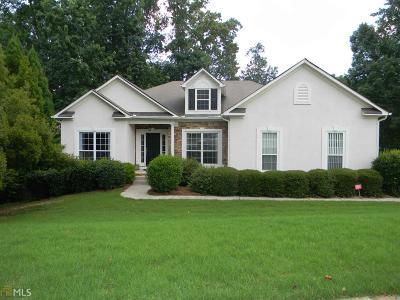 Covington Single Family Home New: 260 Fairway