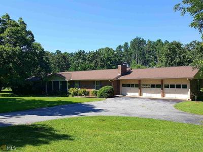 Hart County Single Family Home Under Contract: 270 Cedar Ln
