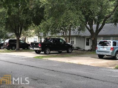 Kingsland GA Multi Family Home New: $225,000