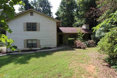 Marietta Single Family Home New: 2209 N Landing Way