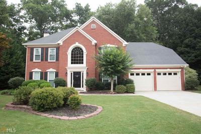 Lawrenceville Single Family Home New: 3247 Blackstone Run
