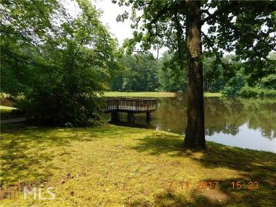 Lithia Springs Residential Lots & Land For Sale: 6964 Lakeside Dr