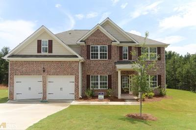 Lithonia Single Family Home New: 6951 Annie