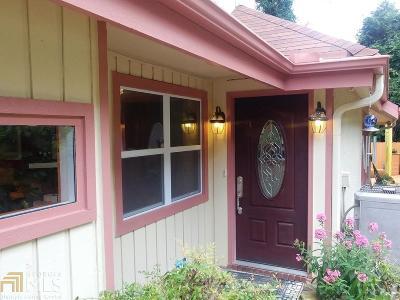 Johns Creek Condo/Townhouse New: 16 Spoon Ct
