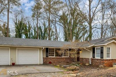 High Point Single Family Home New: 4679 Canyon Creek Trl