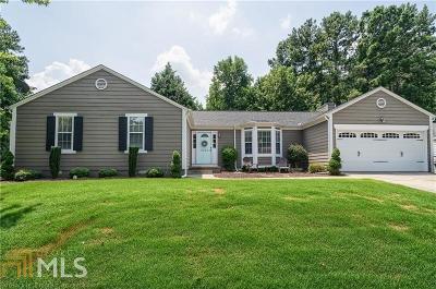 Johns Creek Single Family Home For Sale: 11220 Abbotts Station Dr #19