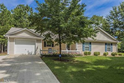 Buckhead, Eatonton, Milledgeville Single Family Home Under Contract: 114 S Rock Island Dr