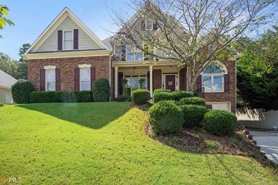 Buford  Single Family Home New: 2507 Representative
