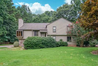 Snellville Single Family Home New: 4295 Iris Brooke Ln