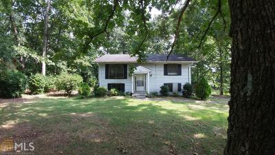 Conyers Single Family Home New: 2677 Stoneview Ct