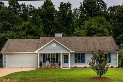 Jackson Single Family Home New: 192 Stony Brook Cir