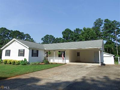 Winston Single Family Home Under Contract: 3373 Laura Way