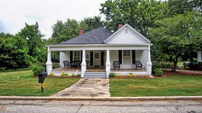 Covington Single Family Home New: 4155 NE Floyd Street