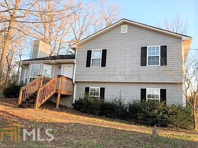 Carrollton Single Family Home Under Contract: 124 Taylors Ln