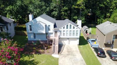 Lawrenceville Single Family Home New: 405 McKees Rock Ln