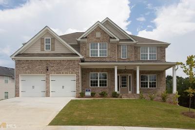 Lithonia Single Family Home New: 6957 Annie