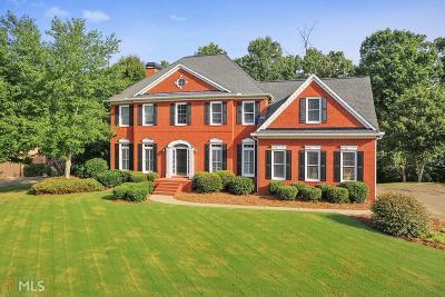 Canton Single Family Home New: 502 Huntington