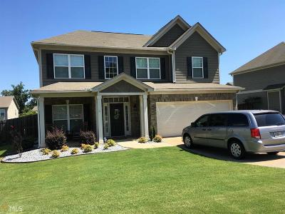 Fortson Single Family Home New: 4633 Boston Ivy