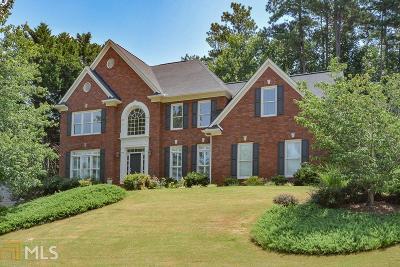 Marietta Single Family Home New: 3322 Georgetown