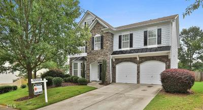 Newnan Single Family Home New: 10 Aberdeen Ct #46
