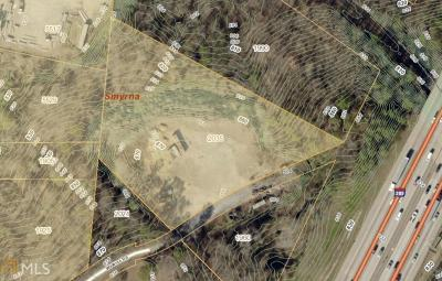 Mableton Residential Lots & Land For Sale: 2035 Watkins Rd