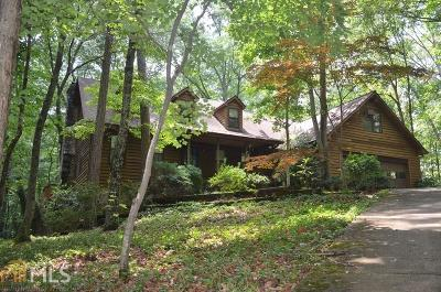 Single Family Home New: 842 Holland Rd #LOT 1