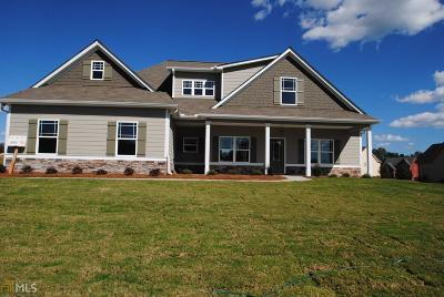 Troup County Single Family Home Under Contract: 106 Hamilton Lake View Ct #31