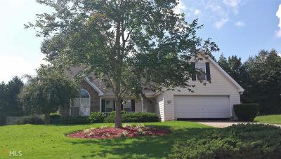 Covington Single Family Home New: 30 Forest Brook Dr