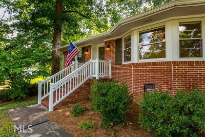 Single Family Home New: 418 Talcott Cir