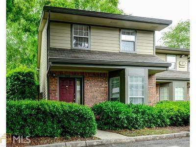 Atlanta Condo/Townhouse New: 1123 Weathestone Dr