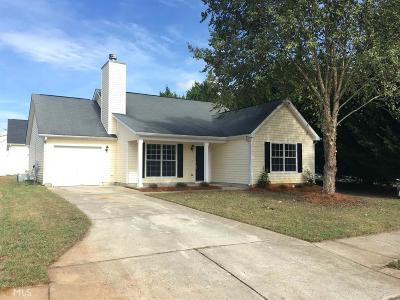 Fulton County Single Family Home New: 7080 Preserve Pkwy