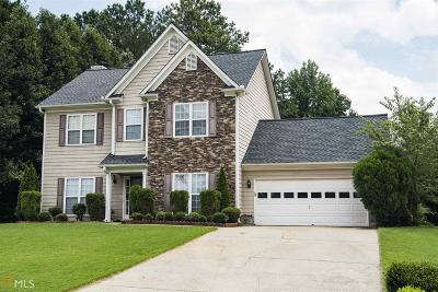 Marietta Single Family Home Under Contract: 2209 Caneridge