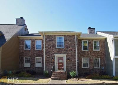Decatur Condo/Townhouse New: 2251 Brianwood Ct