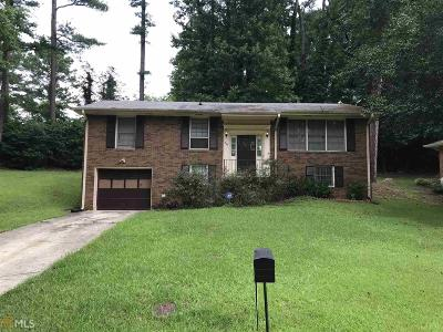 Jonesboro Single Family Home New: 324 River Rd