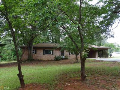 Monroe Single Family Home New: 251 Elm Place