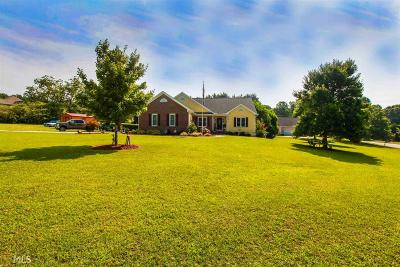 Fayette County Single Family Home New: 105 Calypso