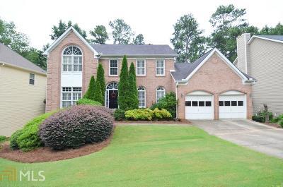 Alpharetta Single Family Home New: 1040 Vinebrook Ln