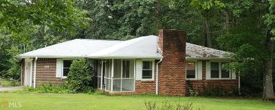 Winston Single Family Home For Sale: 7231 Berea Rd