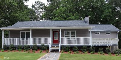 Kennesaw Single Family Home New: 2224 Pine Mountain Rd