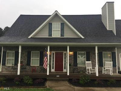 Mansfield Single Family Home New: 201 Ashwood Dr