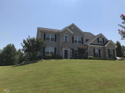 Covington Single Family Home New: 45 Parc