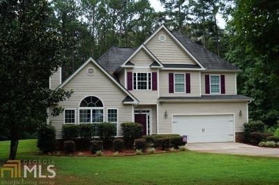 Sharpsburg Single Family Home New: 140 Laurel Ln