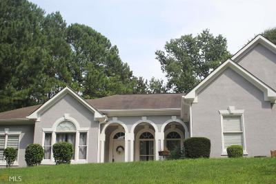 Jonesboro Single Family Home New: 1866 Emerald Dr