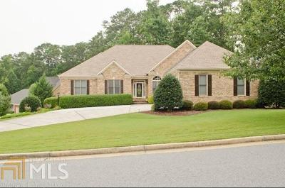 Cobb County Single Family Home New: 5692 Harbormist Dr